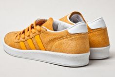 "adidas Campus FTBL ""Blazing Orange"""