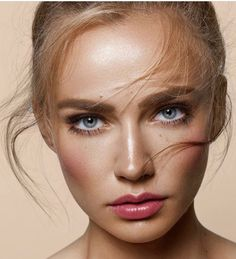 Look At This Article For The Best Beauty Advice. Beauty is essential to today's women. A beautiful woman has it easier in life. Pretty Makeup, Makeup Looks, Face Makeup, Beauty Make Up, Hair Beauty, Love Your Hair, Beauty Portrait, Beauty Shots, Beauty Advice