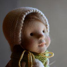 Mila by Maria Asenova aka MariAs Nature toys