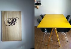 small spaces diy murphy table