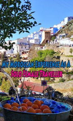 Wondering what Morocco is like as a solo female traveller? Our friend Paula spent 5 weeks in Morocco. She includes her words of advice here, as well as many tips and recommendations on things to do and see, places to visit>..and on some interesting personal experiences.  #morocco #solofemale #travel