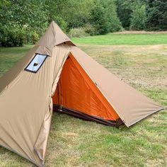 Camping Glamping, Camping Hacks, Outdoor Camping, Outdoor Gear, Canoe Camping, Camping Stuff, Outdoor Stuff, Bushcraft Gear, Bushcraft Camping