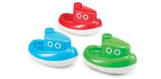 Mini Tug Boat Bath T