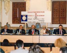 Pensamiento y circulación de las ideas en el Mediterráneo- 1997 Photo Wall, Frame, Ideas, Cultural Identity, Door Prizes, School, Activities, Thoughts, Projects