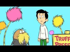 The Conservative Lorax (2012): The cuteness of this Dr. Seuss satire creates a stark contrast to its dreary message. Some fun limited-style animation.