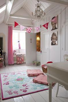 living room ideas – New Ideas Big Girl Bedrooms, Teen Girl Rooms, Little Girl Rooms, Girls Bedroom, Newborn Room, Daughters Room, Kids Sleep, Kid Spaces, Dream Bedroom