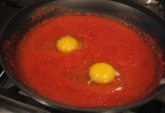 most dishes alice waters olive oil fried eggs with a crown of herbs ...