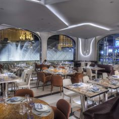 The 11 Most Exciting New Restaurants on the Las Vegas Strip