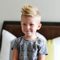 Astonishing Cute Boys Haircuts Boy Haircuts And Cute Boys On Pinterest Short Hairstyles For Black Women Fulllsitofus