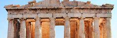Katakolon / Olimpia (Grecia) - A poca distancia de este pequeño puerto, podrás visitar el emplazamiento arqueológico de la antigua ciudad de Olimpia, sede de los primeros juegos olímpicos.