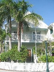 Key West Townhome Rental: Luxurious 4 Bedroom/3 Full Bath Home With Private Pool In Old Town Truman Annex | HomeAway