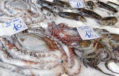 Para vosotros pescaderos y pescaderías – Visor Shrimp, Meat, Food, Essen, Meals, Yemek, Eten