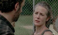 carol peletier walking dead | Carol ☆ - The Walking Dead: Carol Peletier Photo (34181981 ...