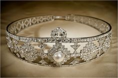 diamond bandeau