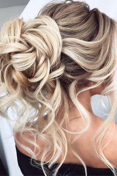 9 Refined Hacks: Vintage Bun Hairstyles women hairstyles with bangs simple.Women Hairstyles With Bangs Short Hair Styles. Prom Hairstyles For Long Hair, Prom Hair Updo, Boho Hairstyles, Straight Hairstyles, Elegant Hairstyles, Hairstyle Ideas, Black Hairstyles, Short Haircuts, Wedge Hairstyles