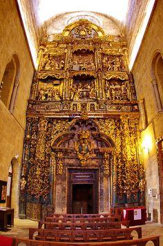 Lugo Galice Espagne 34 - Catedral de Santa María de Lugo