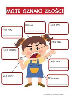 Emotional Child, Play Therapy, Social Skills, Children, Kids, Kindergarten, Teacher, Education, School