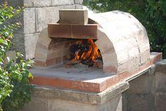 easy pizza oven