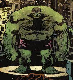 Hulk - Season One #1