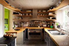 Architect Home - Gert Wingardh's Gothenburg Home