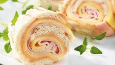 Estos rollitos de queso con frijol son ideales para los niños, son muy sencillos de hacer y a los niños les encantan.