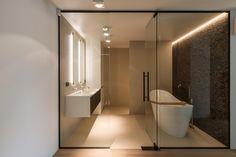 Block Office Architecten | Strakke architectuur, interieur villa