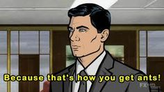 archer quotes lana - Google Search