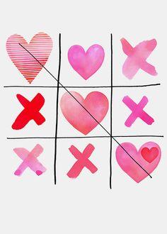Margaret Berg Art: X Heart X