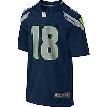 paint colors: Seattle Seahawks jersey