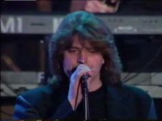 The Alan Parsons Project - Old And Wise -- Live w/orchestra and great sax solo