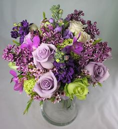 romantic lilac wedding themes | ... have very beautiful and romantic idea for the decoration of wedding