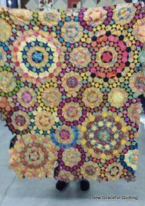 Sew Graceful Quilting: Newsletter: Down to Earth - April 24, 2014 ...