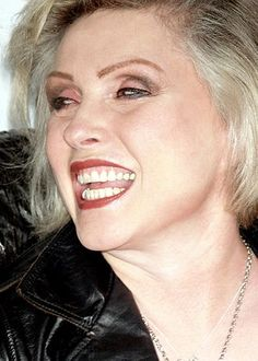Deborah Harry - Wikipédia
