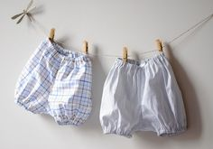 Bloomers taille 6 mois Un Samedi...