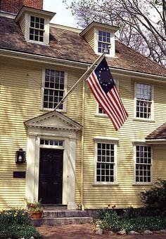 Lexington,Massachusetts,colonial,historic, American Revolution,battle of Lexington and Concord