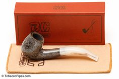TobaccoPipes.com - BC Stone Granite 1304 Tobacco Pipe, $89.60 (http://www.tobaccopipes.com/bc-stone-granite-1304-tobacco-pipe/)