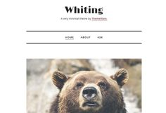 50 Beautiful & Minimal Free Tumblr Themes 2015