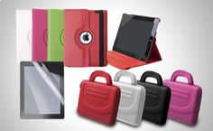 La mejor forma de proteger tu Ipad con este pack http://www.doferta.com/pack-proteccion-para-ipad.html