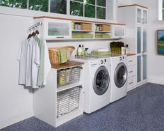 nice Small Laundry Room Organization Solutions Ideas