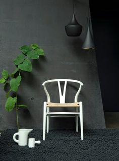 Hans Wegner 'Wishbone Chair'