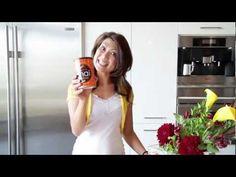 NEW Recipe : David Rio Maple Ginger Chai made w/Tiger Spice Chai®