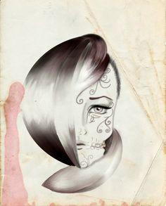 shell Shells, Female, Anime, Art, Conch Shells, Art Background, Seashells, Kunst, Sea Shells