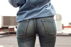 dat butt