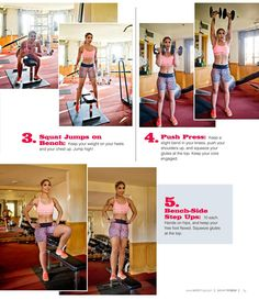#ClippedOnIssuu from Most Magazine - Fitness ISSUE NO.15