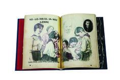 Featuring Book Artist Ioulia Akhmadeeva