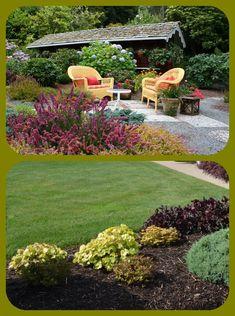 Corner House Landscaping
