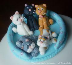 Donatella Semalo: Torte decorate