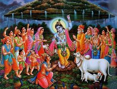 Govardhan Puja Wishes to Everyone! Significance Details and Story of Govardhan Puja - http://ift.tt/1RVib1B Govardhan Puja (Annakut Puja) or Bali Pratipada is held a day after the main Diwali in the month of Kartik. The day is celebrated by the Hindus as Lord Krishna had defeated the God Indra. Auspicious Muhurat is provided below: Govardhan Puja Pratahkal Muhurat = 06:16 to 08:35 Duration = 2 Hours 18 Mins Govardhan Puja Sayankal Muhurat = 15:31 to 17:49 Duration = 2 Hours 18 Mins…