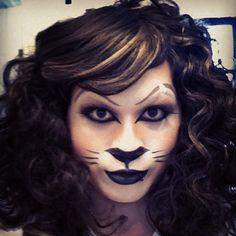 by lawrence_anthony. #Sephora #Sephoraween #Halloween
