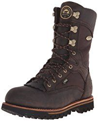 880 Elk Tracker Big Game Hunting Boot (Irish Setter)